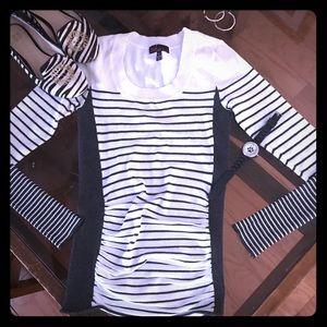 NEW Takeout Stripe Sweater